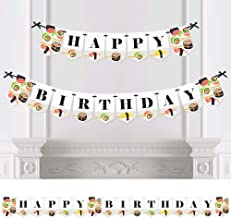 Best sushi party decorations Reviews