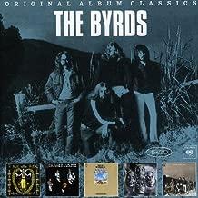 Original Album Classics Sweethe Art Of The RodeoDr. Byrds & Mr. Hyd EBallad Of Easy RiderByrd