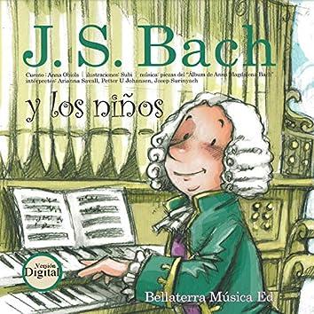 Los Grandes Compositores y Los Niños - J. S. Bach y Los Niños / Bellaterra Música Ed.