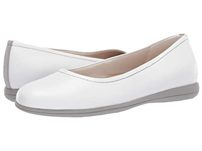 Trotters Darcey (White) Women