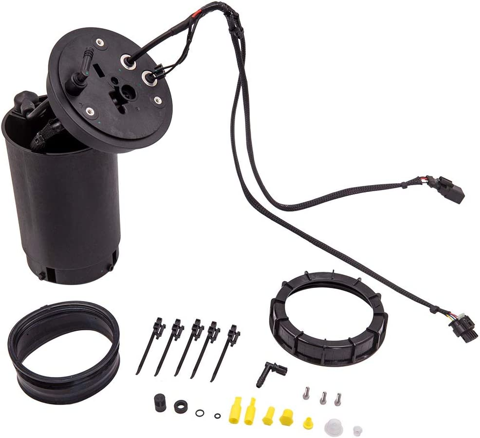 maXpeedingrods shopping Diesel Emissions Fluid Heater High order BMW for X5 Assembly