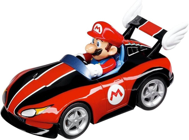 Carrera Mario Kart Wii Wild Wing Plus Mario
