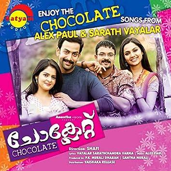 Chocolate (Original Motion Picture Soundtrack)