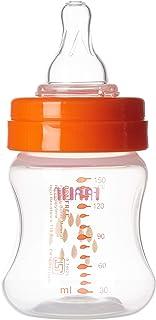 FARLIN PP Wide Neck Feeding Bottle, 150 ml