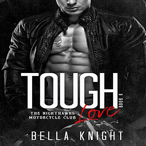 Tough Love audiobook cover art