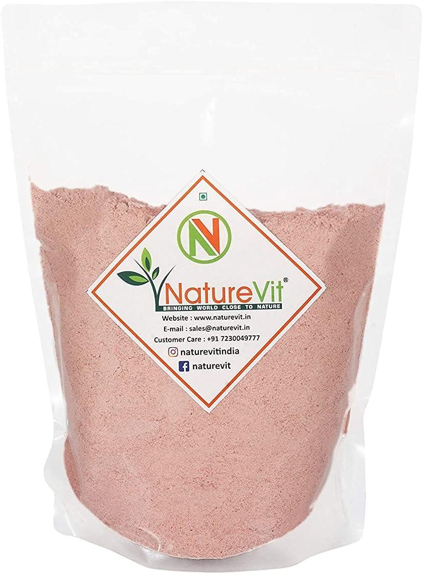 Saty NatureVit Black Rock Salt 400g Natural Sulphu All Award Powder Recommendation