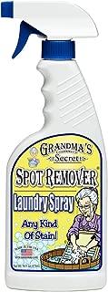 Grandma's Secret GS7001 Laundry Spray, 16-Ounce