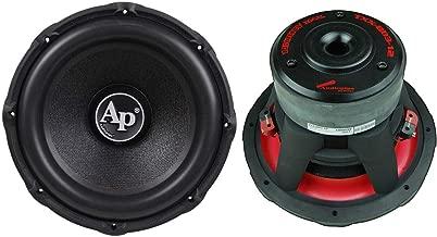 Audiopipe 2 TXX-BD3-12 12