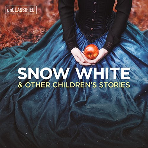 Snow White & Other Children's Stories audiobook cover art