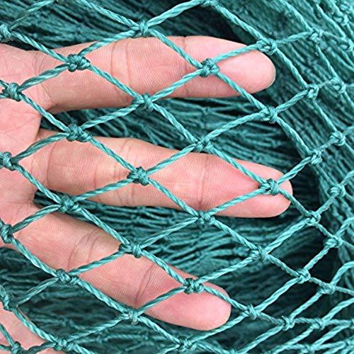 Ez4garden Heavy-Duty PE Plant Trellis Netting Garden Netting Poultry Breeding Netting Fruit Plants Trellis Net,36 Strands,Netting Size:W7'xL30',Mesh Size:3.94'x3.94'