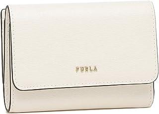[フルラ]財布 FURLA 1056950 PCZ0 B30 BABYLON S TRI-FOLD バビロン レディース 三つ折り財布 [並行輸入品]