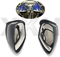 XKH- Replacement of Rearview Mirrors SET For Yamaha WaveRunner VX110 2005-2009 Deluxe/Cruiser/Sport