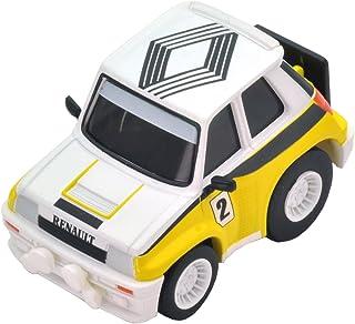 チョロQ Z52b ルノー5 ターボラリー 1983 ワークスカラー