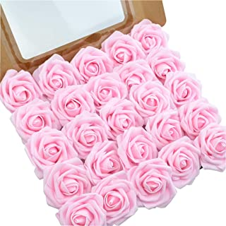 Best affordable fake flowers Reviews