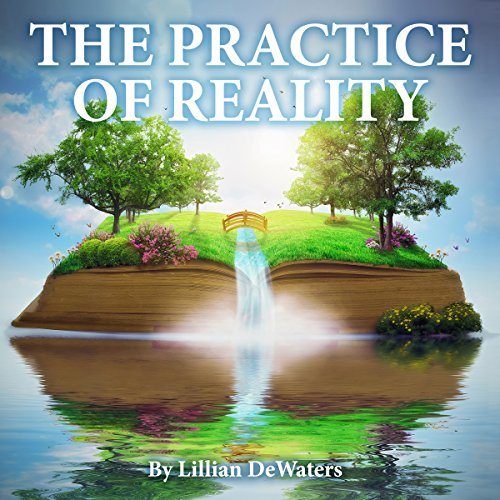 The Practice of Reality cover art
