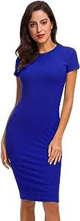 Best stretch dresses plus size Reviews
