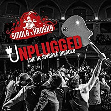 Unplugged Live In Spišské Divadlo