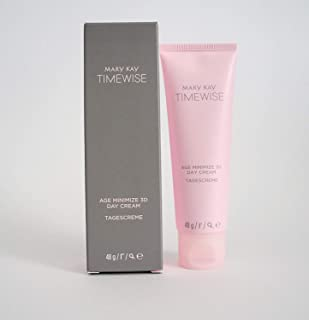 Mary Kay TimeWise 3D Age Minimize Day Cream SPF 30 Broad Spectrum Sunscreen (Combination To Oily)