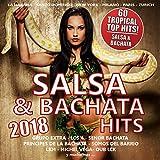 Salsa & Bachata Hits 2018 (60 Tropical Top Hits)