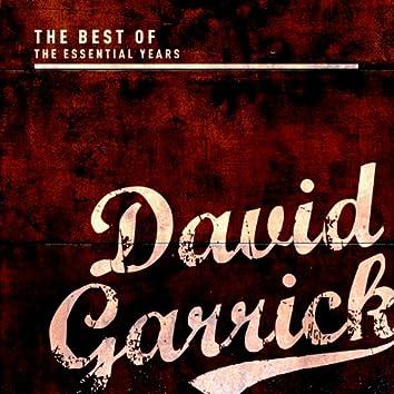 Best of the Essential Years: David Garrick