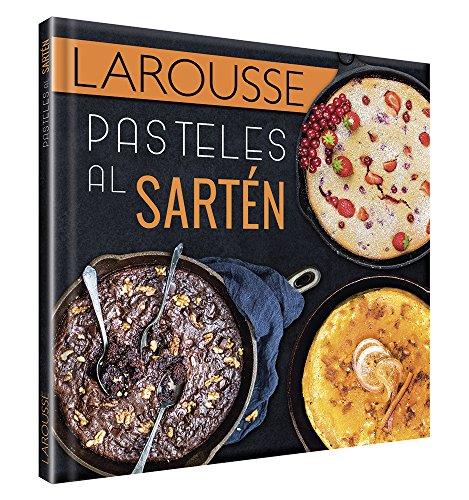 de sartenes marca Larousse