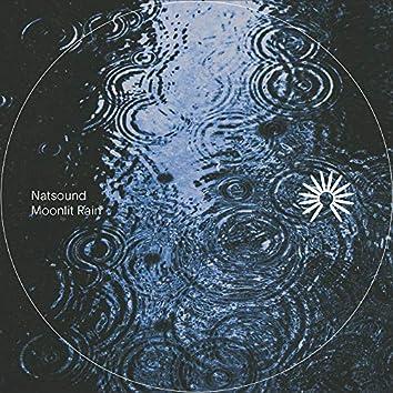 Moonlit Rain