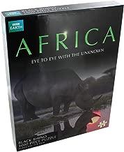 BBC Earth Black Rhino - 1000 Piece
