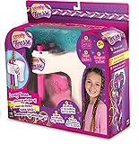 IMC Toys IMC Toys-96073 Lovely Tresse Trenza-Decora...