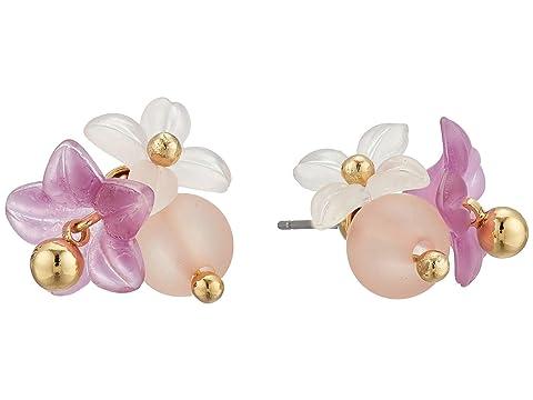 Kate Spade New York Full Floret Studs Earrings