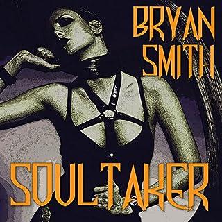 Soultaker cover art