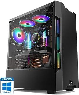 Pc Gamer Neologic Start NLI82972 AMD 3000G 16GB (Radeon Vega 3 Integrado) 1TB + Windows 10