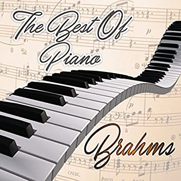 The Best of Piano, Brahms