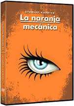 La Naranja Mecanica [DVD] las mejores peliculas de la historia