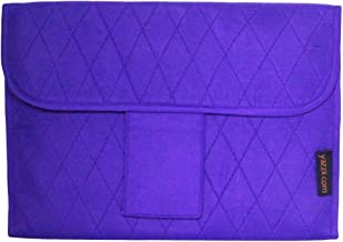 Yazzii CA 720 P Trifold Project Case, Purple
