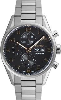 タグ・ホイヤー TAG HEUER カレラ クロノグラフ キャリバー16 CV2A1AB.BA0738 新品 腕時計 メンズ (W159696) [並行輸入品]