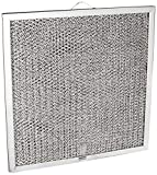 Broan-NuTone BPQTF Non-Ducted Charcoal Replacement Filter for QT20000 Range Hoods, Grey