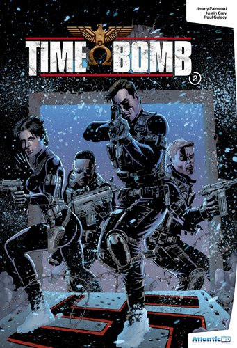 Time Bomb - Tome 2