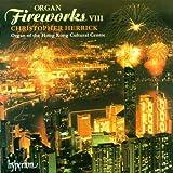 Organ Fireworks /Vol.8