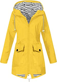 Best old fashioned yellow raincoat Reviews
