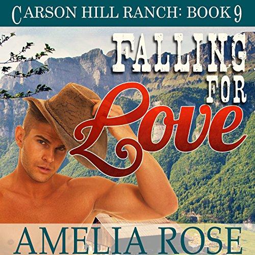 Falling for Love cover art