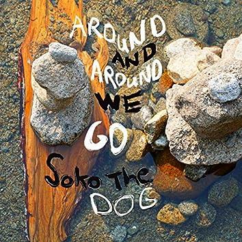 Around and Around We Go