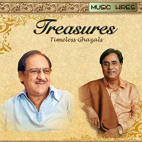 Jagjit Singh, Ghulam Ali & Kavita Krishnamurthy