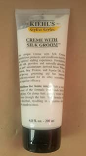 Best kiehl's creme with silk Reviews
