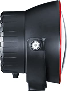 HELLA 009094331 Rallye 4000i Compact Series 12V/35W Xenon Driving Beam Lamp with Internal Ballast