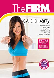the firm cardio party