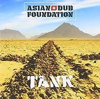 Tank by Asian Dub Foundation (2005-02-27)
