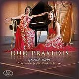 Grand Duo for Harp & Piano: II. Rondo. Allegretto