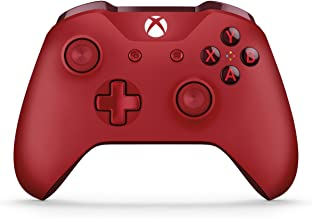 Xbox One Controller Red