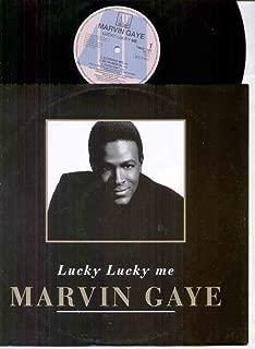 Marvin Gaye / Lucky Lucky Me