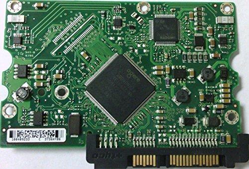 ST3750640NS, 9BL148-269, 3.CNK, 100409233 C, Seagate SATA 3.5 Leiterplatte (PCB)